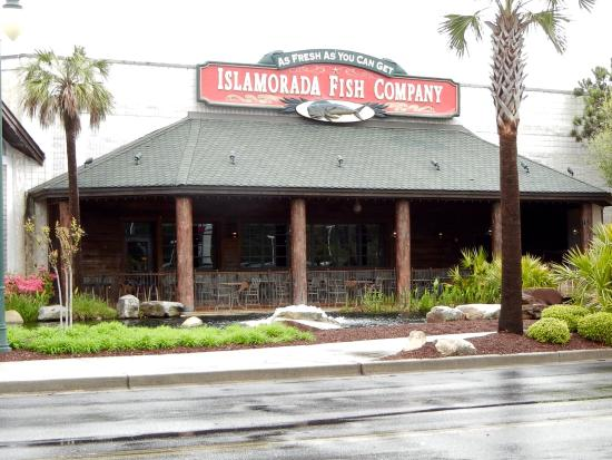 Islamorada Fish Company Myrtle Beach Reviews