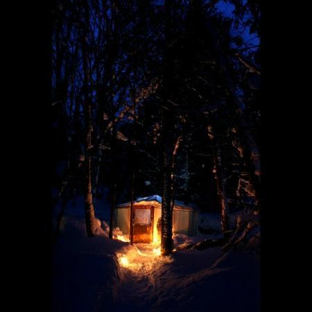Ontario Yurts