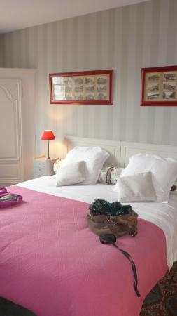 Le Clos Jouvenet : La mia camera