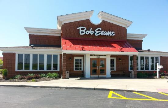 Restaurants Near Americas Best Value Inn St Louis South