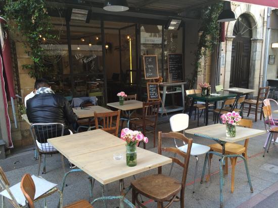 Restaurant Rue Hoche Cannes