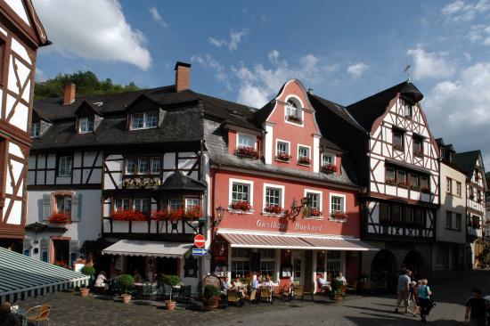 Gasthaus Burkard