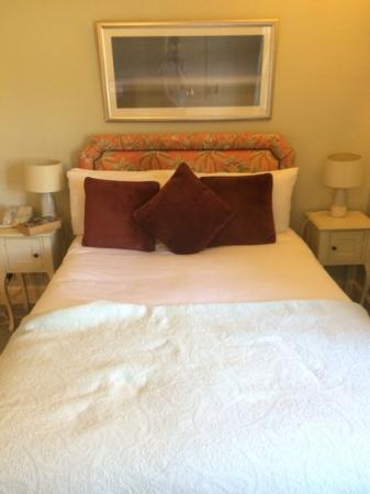 Colwall Park - Hotel, Bar & Restaurant: Dated, but comfy