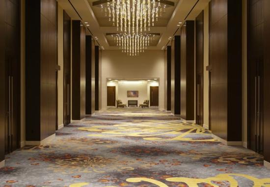 Marriott Marquis Washington, DC : Pre Function Space