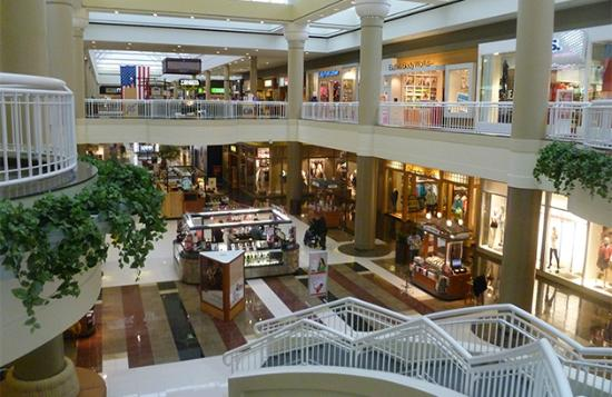 The Galleria is the premier mall in Buffalo. With the exception of Sears closing, anchor stores have remained. The mall has a good mix of restaurants, entertainment, local businesses and shops.7/10().