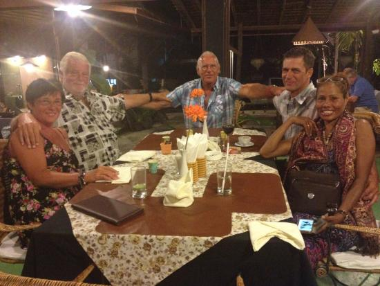 Ciao Koh Chang: Thank you our lovely guest