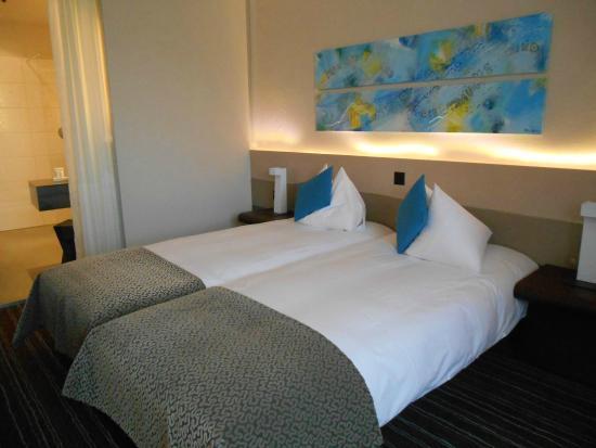 Hotel Riverside : Stanza comfort nr. 30