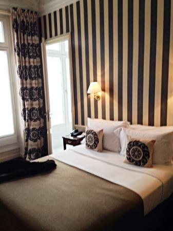 Powers Hotel: 部屋