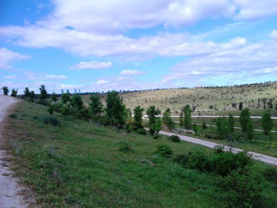 Parque Felipe VI