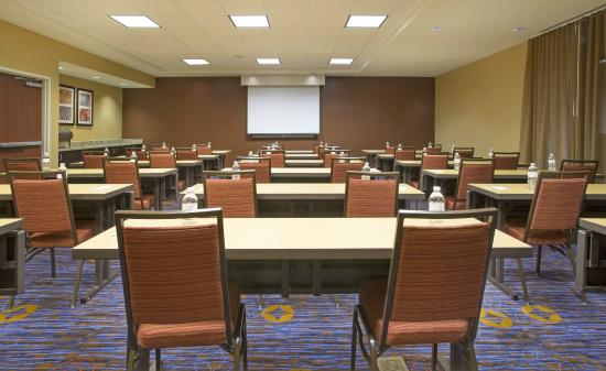 Courtyard Austin Airport: Meeting Room