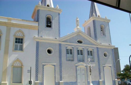 Igreja de Nossa Senhora da Conceição da Prainha