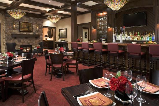 The Harvest Tavern - Picture of Harvest at the Hotel Hershey ...