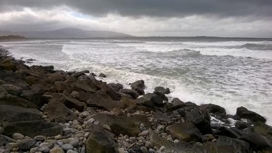 Charlestown, Irlandia: Strandhill Beach, Sligo