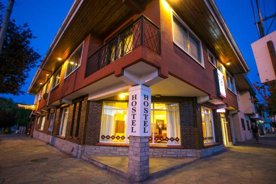 Tierra Gaucha Hostel II
