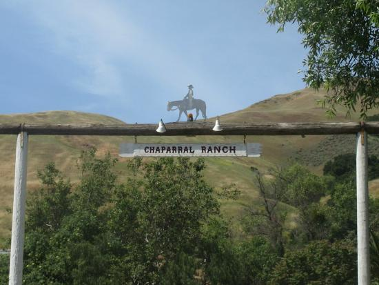 Chaparral Ranch, Milpitas, Ca
