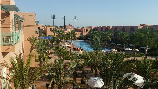 Hotel les jardins de l 39 agdal photo de hotel les jardins - Hotel les jardins de l agdal marrakech ...