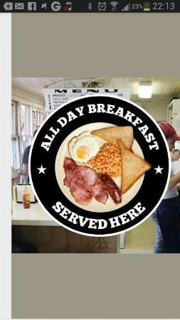 Best Full Irish Breakfast Cafe Cork
