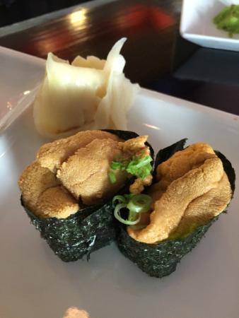 I Sushi & Teppan