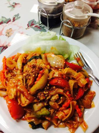 Thai Food In Farmington