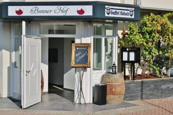 bonner hof siegburg restaurant bewertungen telefonnummer fotos tripadvisor. Black Bedroom Furniture Sets. Home Design Ideas