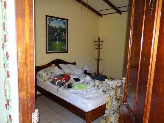 Alajuela, Kosta Rika: chambre