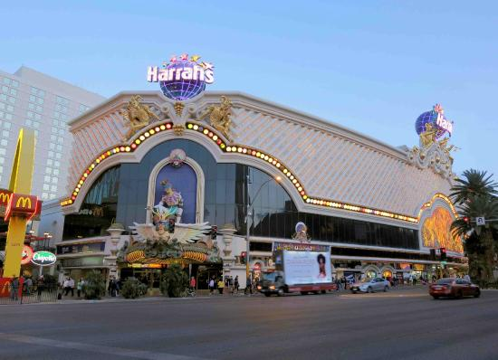 Best Rooms At Harrah S Las Vegas