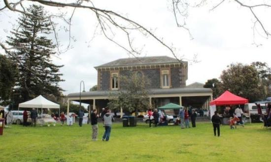 Osborne House Makers & Growers Market