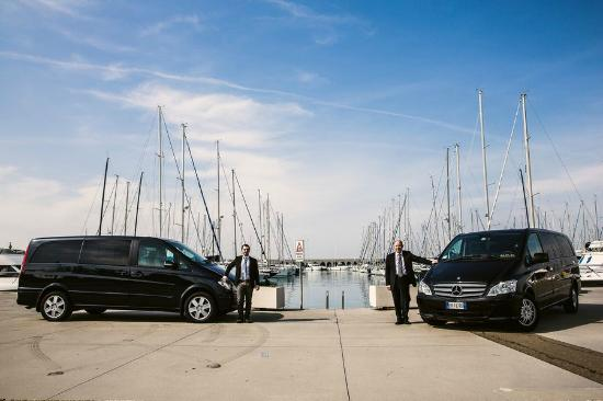 Civitavecchia Cab Service - Tour: Civitavecchia Cruise Port