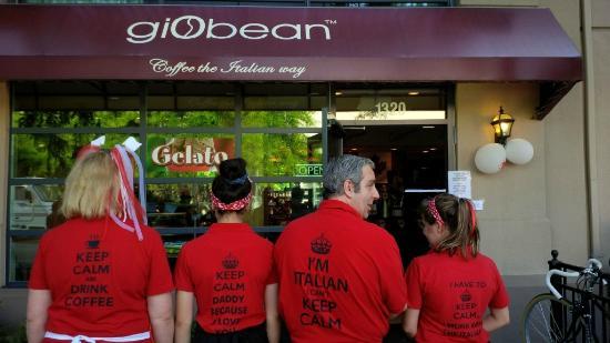 Giobean Espresso