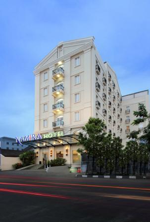 Photo of Hotel Hotel Namira Syariah Pekalongan at Jln. Dr Cipto No. 70, Pekalongan 51122, Indonesia