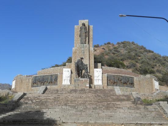 Reserva Manzano Historico