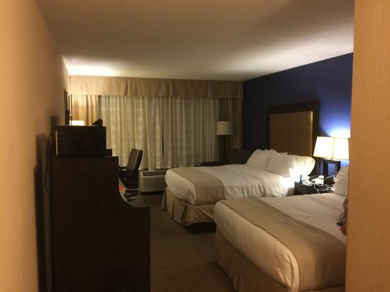 Holiday Inn Washington DC / Greenbelt: photo1.jpg