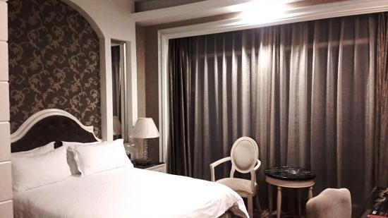 銀色假日酒店