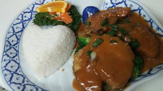 Nakorn Thai Cuisine