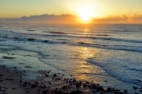 Ballina, Australie : Shelly Beach