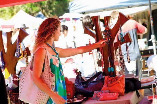 Ballina, Australie : Markets