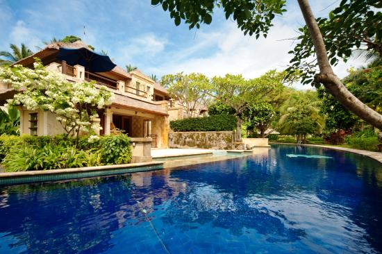 Photo of Pool Villa Club Senggigi Beach Lombok Mataram