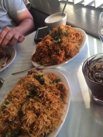 Indian Restaurant Flint Michigan