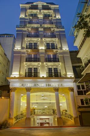 サンライン ホテル