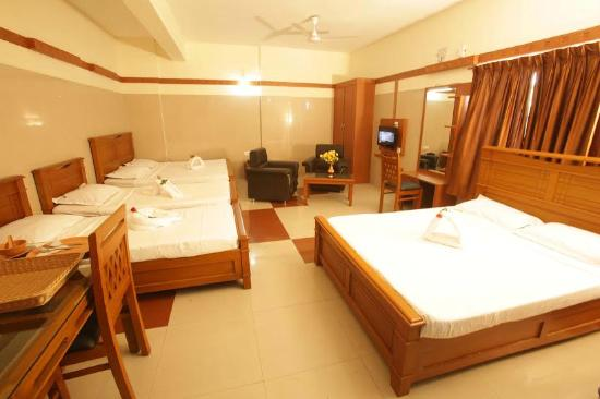 Hotel City Centre Coimbatore