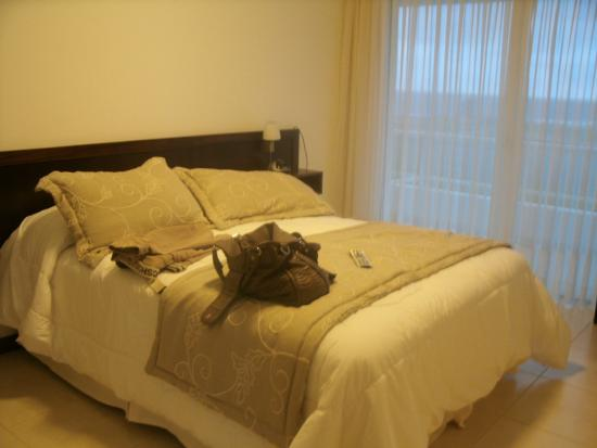 Apart Hotel Beira Mar: Quarto de casal