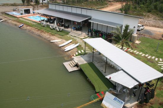 International Wake Park Phuket