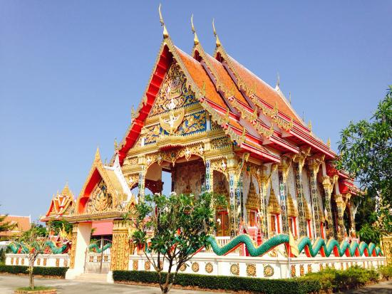 Wat Manee Sri Mahathat