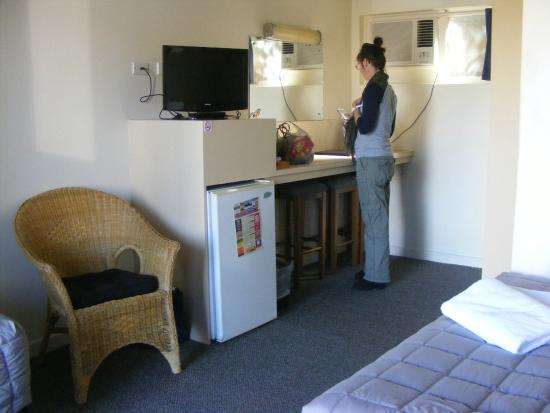 Riverview Motel : Room 4