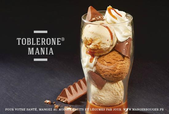 Toblerone mania photo de au bureau boulazac tripadvisor