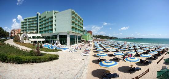 Bilyana Beach Hotel
