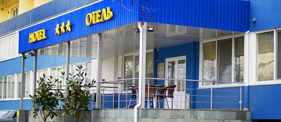 Optima Sevastopol Hotel