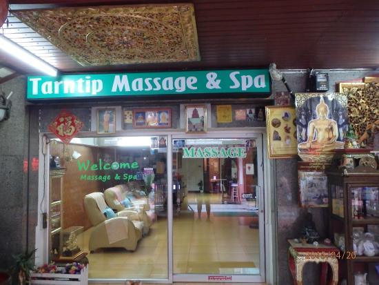 Tarntip Masage & Spa