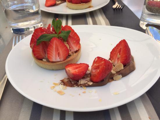 La Place : Dessert