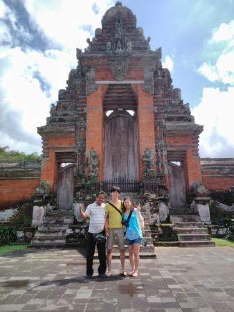 Madu Bali Tour - Day Tours